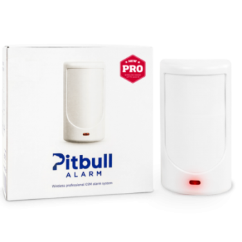 Pitbull Alarm PRO 3G GSM Control Panel