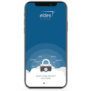 Eldes Security App