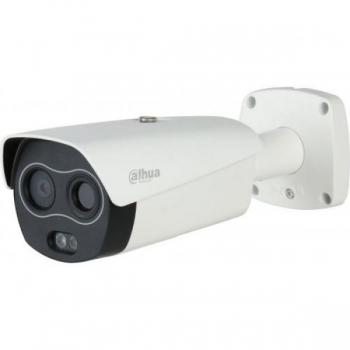 TPC-BF2221-B3F4 Hübriidsoojuskaamera 3,5mm/4mm