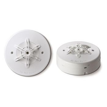 Q06-4 Heat Detector 58C with base