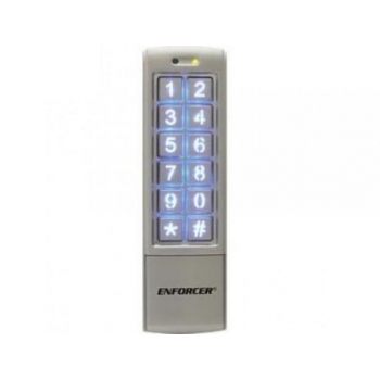 SK-2323-SPQ Digital Access Keypad
