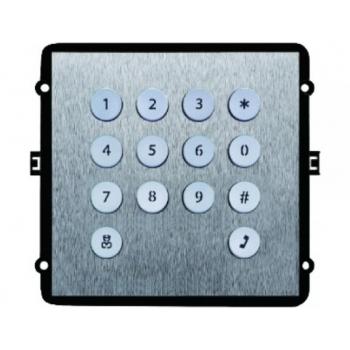 VTO2000A-K Video-uksetelefoni sõrmistiku moodul