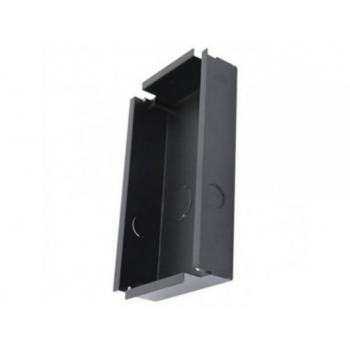 VTOB111 Video-uksetelefoni süvispaigalduskarp 2 moodulile
