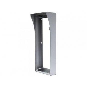 VTOB114 Video-uksetelefoni pindpaigalduskarp 3 moodulile