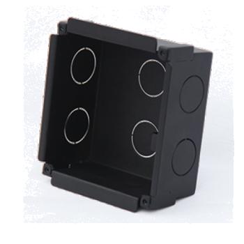 VTOB107 Video-uksetelefoni süvispaigalduskarp VTO2000A uksetelefoni 1 moodulile