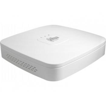 NVR4104-P   4 channel 1U PoE Network Video Recorder 4 Poe