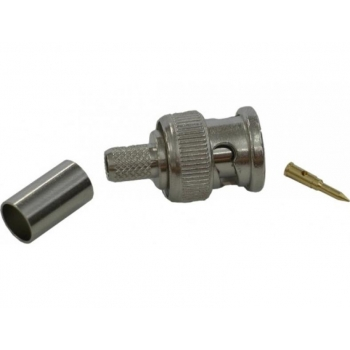 BNC-female connector