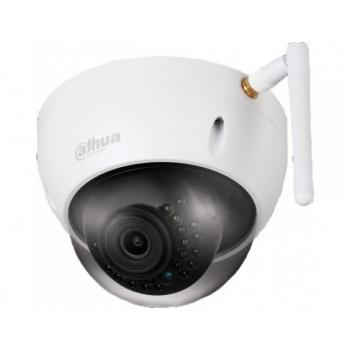 IPC-HDBW1235E-W Dahua WiFi IP-kuppelkaamera 2Mp
