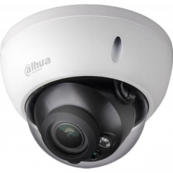 HDBW5431R-ZE Dahua Eco-Savvy 3.0 Dome IP-camera 4MP 2,7-13,5mm