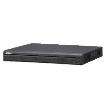 NVR5232-16P-4E  Dahua IP salvesti  32-kanaliga(16PoE,8ePoE),2xSATA