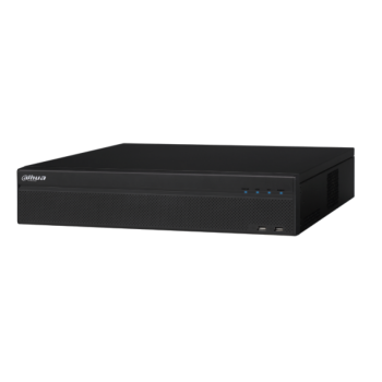 NVR608-32-4  Dahua IP salvesti  32-kanaliga