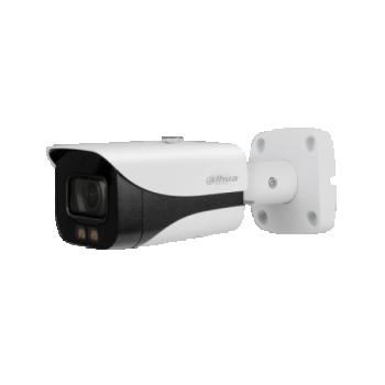 HFW2249E-A-LED Dahua Full-color HD-CVI bullet Camera 3,6mm, 2MP, LED