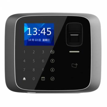 ASI1212A-D Sõrmejäljelugejaga RFID sõrmistik