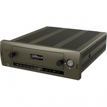 MNVR1104 mobile 4 Channel IP PoE Mobile Network Video Recorder