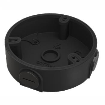PFA136-BLACK Water-proof Junction Box, Black