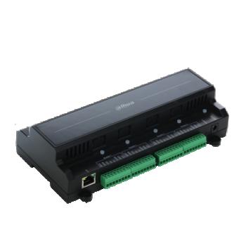 ASC2102B-T Dahua läbipääsusüsteemi kontrollmoodul 2-le uksele SLAVE
