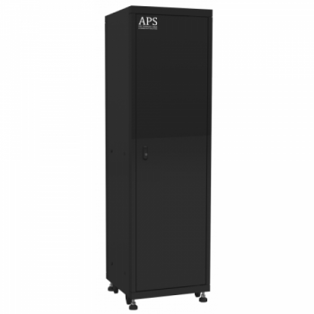 RA19 Network Cabinets 19″ Floor Stand