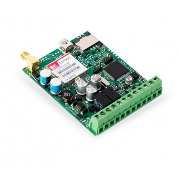 ESIM-252 GSM unit, 5 in., 2 relay