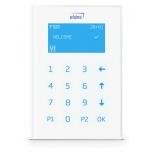 Eldes EKB 2 LCD keypad white