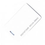 PBX-2-MS50 Proximity card Mifare 13,56 MHz