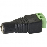 ML120 DC connector 5,5mm, female
