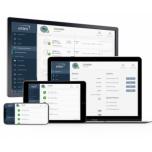 Eldes Utility software for installers