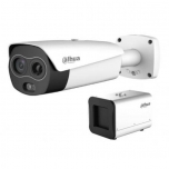 TPC-BF5421-T-HBB Thermal Network Bullet Camera with Black Body