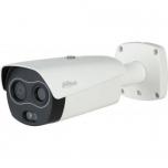 TPC-BF2221-B3F4 Thermal Hybrid Bullet Camera 3,5mm/4mm