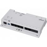 VTNS1060 PoE lüliti video-uksetelefoni süsteemile