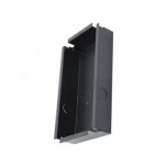 VTOB111 Flush Mounted Box for 2 Modules
