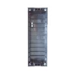 VTOB103 Flush Mounted Box for VTO1210C-X