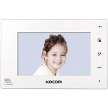 """KCV-D372 Kocom monitor 7"""", 12VDC"""