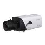 IPC-HF5431E-E Dahua Ecco-Savvy 3.0 4MP IP-camera, without lens