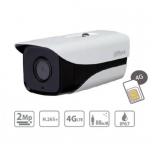 HFW4230M4GAS Dahua 4G IP-kaamera 2MP 3,6mm
