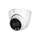 HDW2249T-A-LED Dahua Full-color HD-CVI Eyball Camera 3,6mm, 2MP, LED