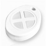 EWK1 Wireless keyfob with 4 buttons for ELDES alarm systems