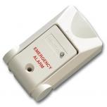 3045W Surface mount panic switch