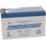 FP1270 Battery 12V 7,0Ah